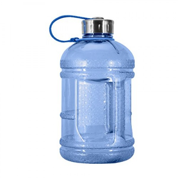 Geo Sports Bottles 1/2 Gallon (64 oz.) B...