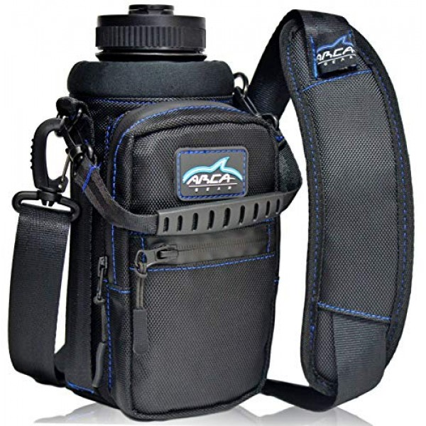 Arca Gear 32 Oz Water Bottle Holder with...