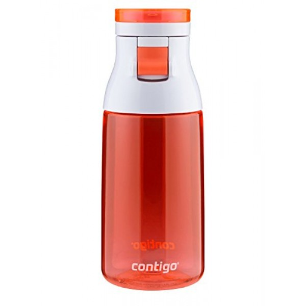 Contigo Jackie Kids Water Bottle, 17oz, ...