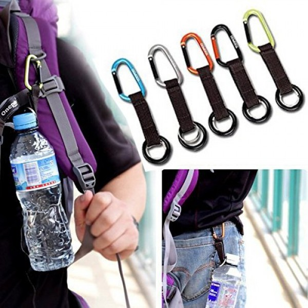 CellCase Portable Water Bottle Drink Buc...
